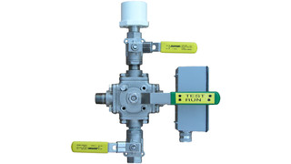 Water Detection Probe Systems