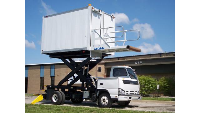 Catering/Cabin Service Trucks