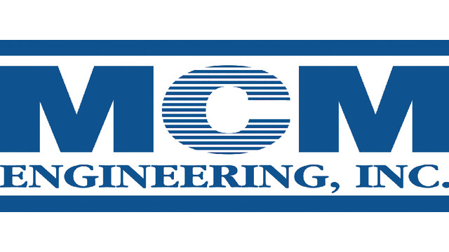 MCM Engineering Inc.