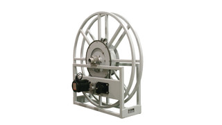 Single Wrap Fuel Reels
