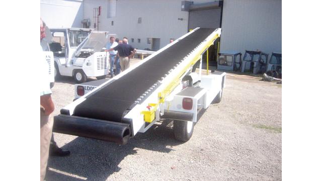 Hercules Beltloader Refurbishment