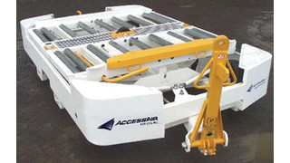 Cargo/Baggage Trailers ' Carts