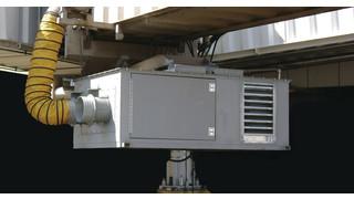 PCA  Air Handling Unit