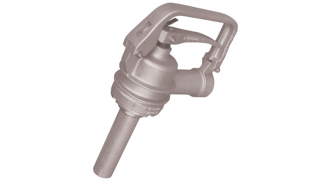 AVN Series Aviation Nozzle with Pressure Balanced Poppet