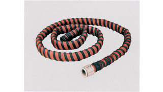 Aeroduct Jet Starter Hose with Scuffer Jacket