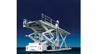 Aircraft Container/Pallet Loader