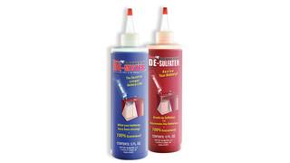 Battery De-Mister & De-Sulfater