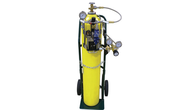Oxygen Boosters Amp Refillers Amp Nitrogen Carts