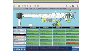 Ramp Services Management System