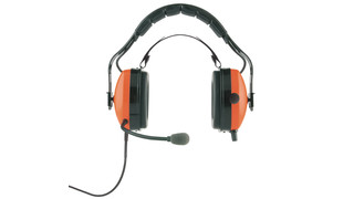 CT-HeavyDuty Headset