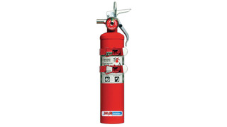 Fire Extinguisher MODEL C352TS