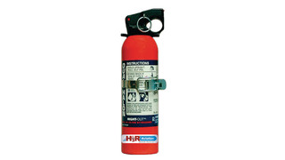 Fire Extinguisher Model RT A600
