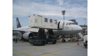 SideCat Highlifter Passenger PRM