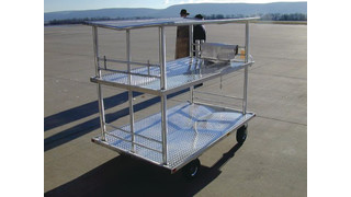 Standard Carry On Cart