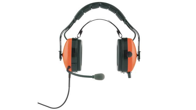 CT-HeavyDuty Headset