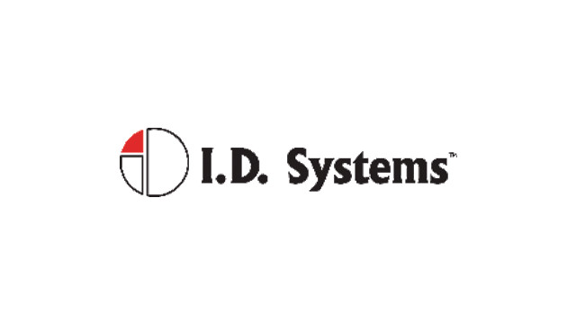 I.D. Systems Inc.