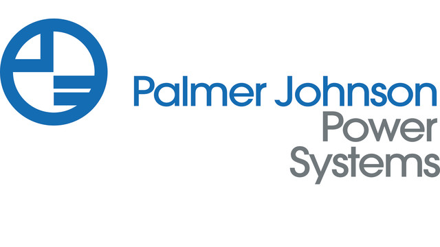 Palmer Johnson Power Systems