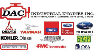 DAC Industrial Engines Inc.