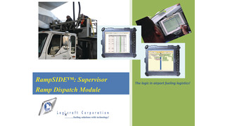 RampSIDE-Supervisor Fuel Dispatch