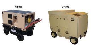CASC System