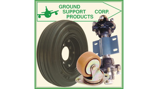 GSE Parts