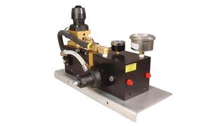 NB-45 Nitrogen Booster