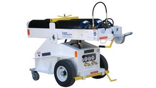 AERO Tilt 'N Tow Oxygen/Nitrogen Cart