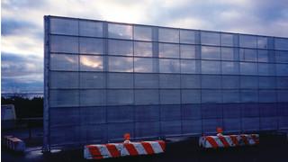 Blast-Safe™ Jet Blast /Perimeter Fence