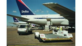 Pallet & Container Transporter, model TDA-15