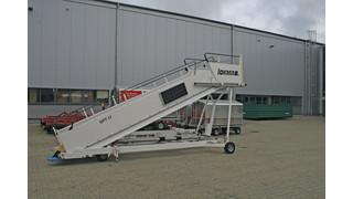 Passenger/Service Stair GPT 17