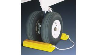 TigerChocks Aviation Wheel Chocks