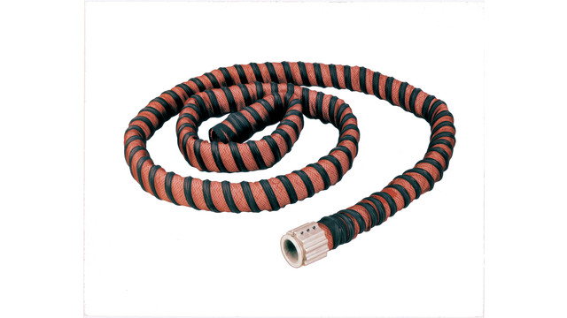 Aeroduct ...Jet Starter Hose with Scuffer Jacket