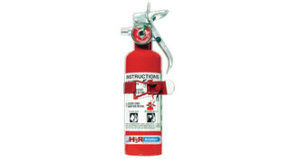 Fire Extinguisher MODEL A344T
