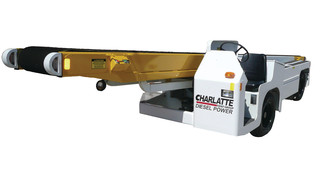Refurbished Charlatte Beltloader Model CBL 200D