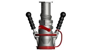 341GF D-3 SW Nozzle
