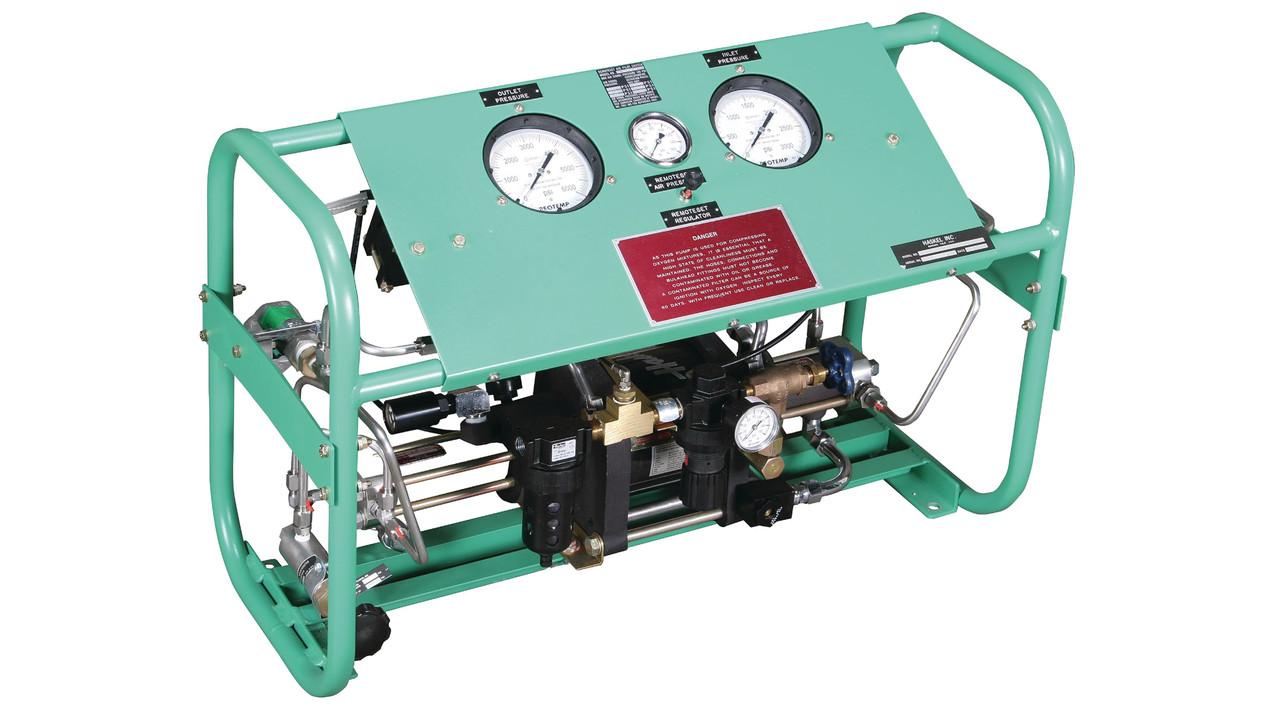 Oxygen Booster Model 26968 Aviationpros Com