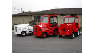 Tractor Fleet Renew Program