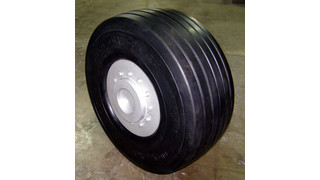 PBB Solid Tire 40x14x16