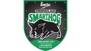 Smarthog Battery