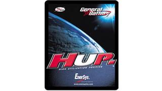 HUP Battery