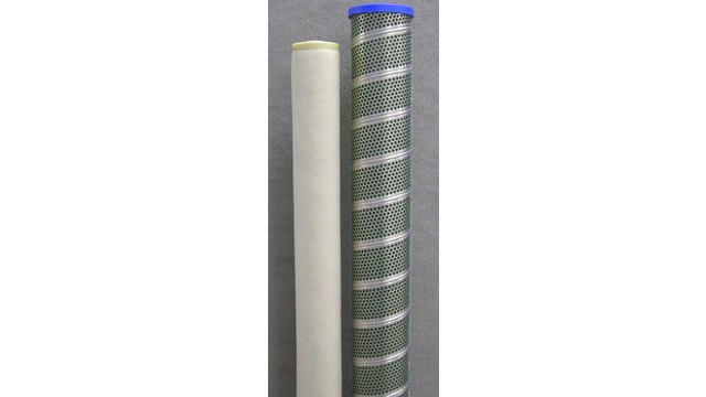 EI 1581 5th Edition Military Qualified Filters