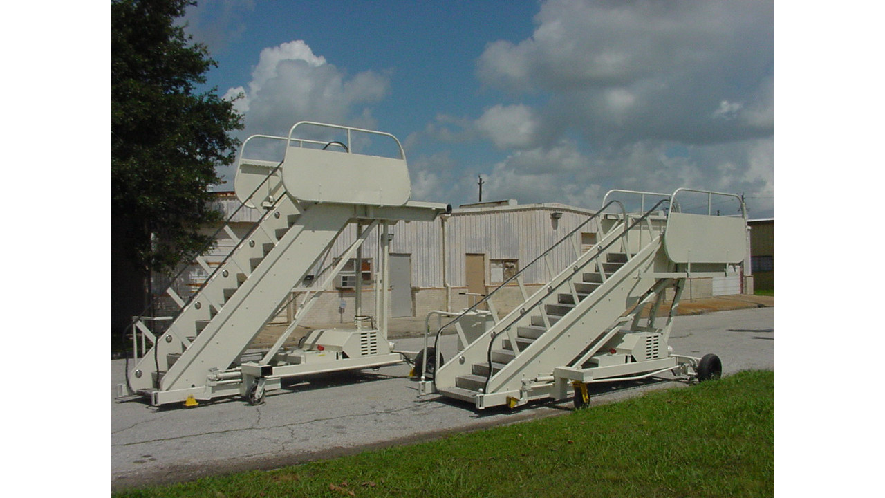 New Amp Used Aviation Ground Support Equipment
