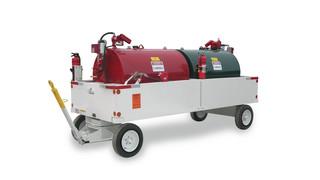 Fuel Service Carts