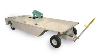 Lavatory Carts