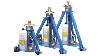 Hydraulic Reservoir