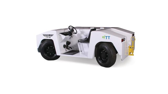 Eagle All-Wheel-Drive Tugs
