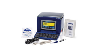 BBP 31 Sign and Label Printer