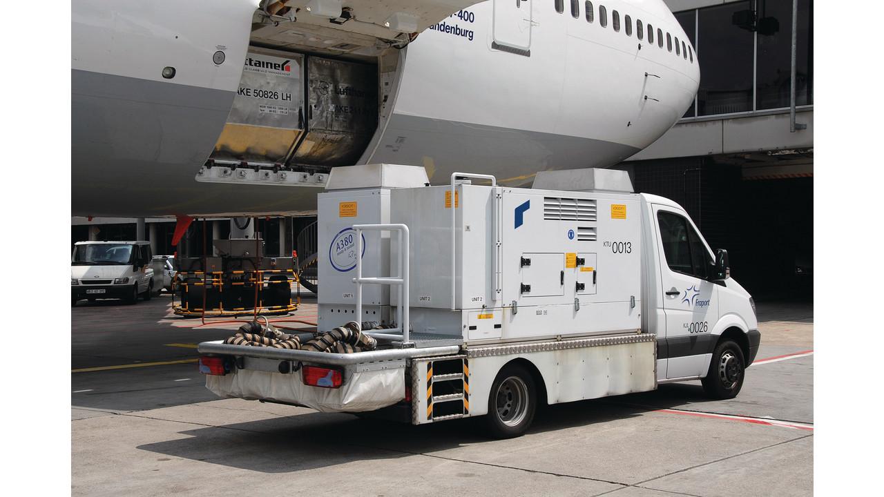 Msu 200 400 Air Start Unit Aviationpros Com