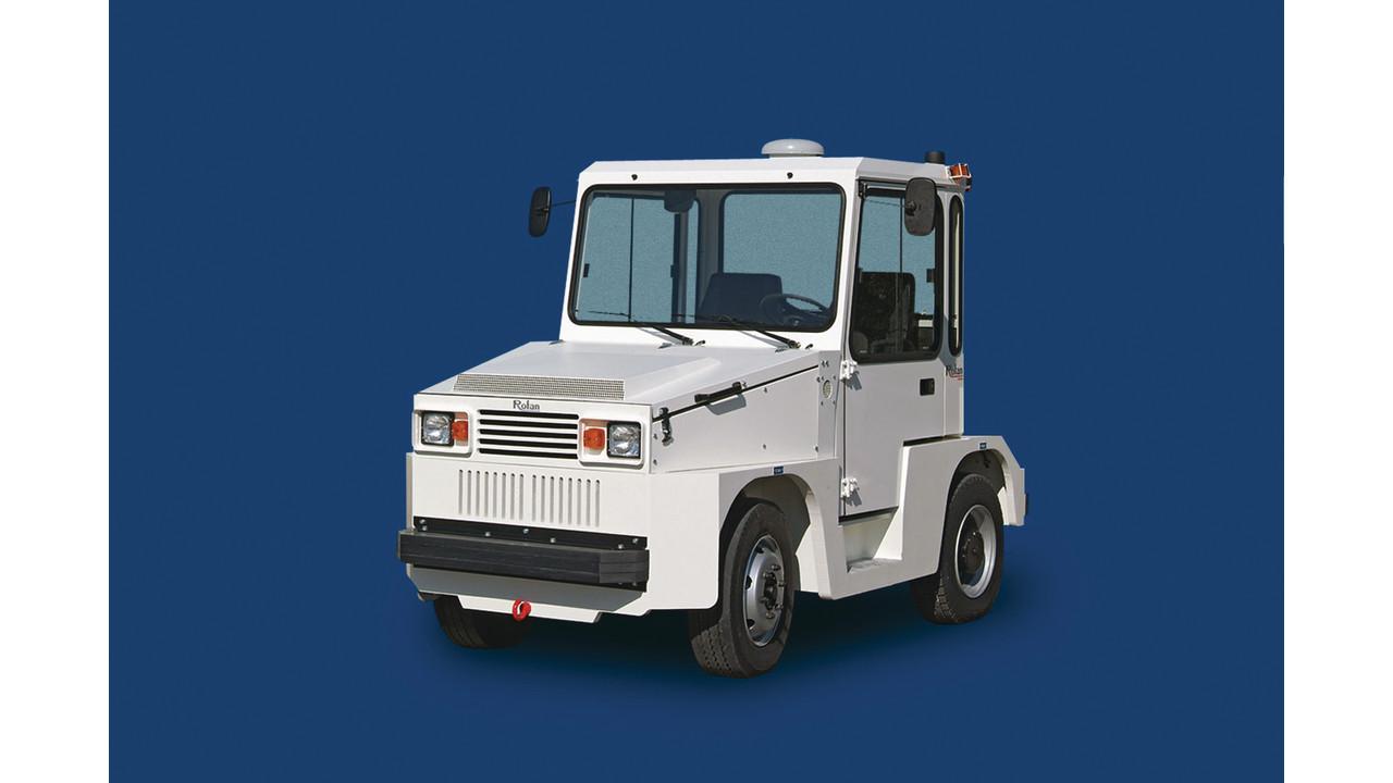 Rofan Zdi Diesel Tractor 4 6 Ton Aviationpros Com