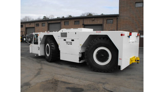 Pushback/Tow Tractor Rentals